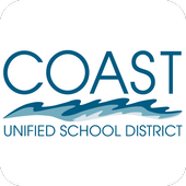 Coast Unified School District icon