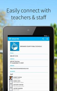 Broward County Public Schools screenshot 1