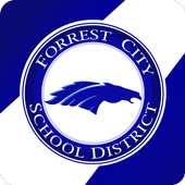 Forrest City School District icon
