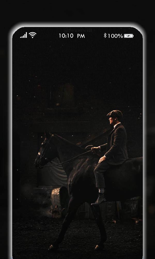 Wallpaper For Peaky Blinders 4k Hd For Android Apk Download