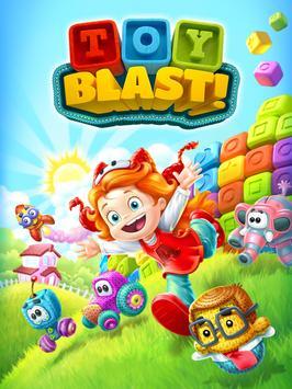 Toy Blast screenshot 23