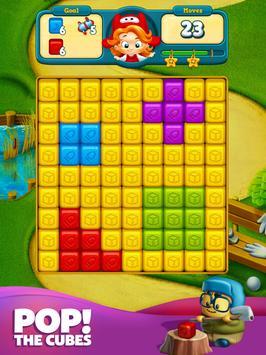 Toy Blast screenshot 8