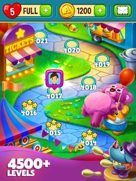 Toy Blast screenshot 19