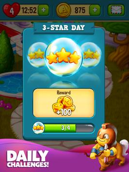 Toy Blast screenshot 21