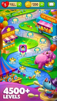 Toy Blast screenshot 3