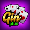 Gin Rummy Plus-icoon