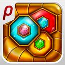 Lost Jewels - Match 3 Puzzle APK