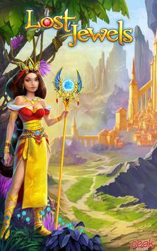 Lost Jewels screenshot 9