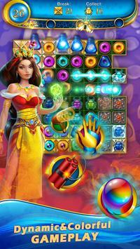 Lost Jewels poster