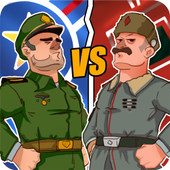 Tank Battle : War Commander icon