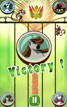 Monkey's ropes party screenshot 8