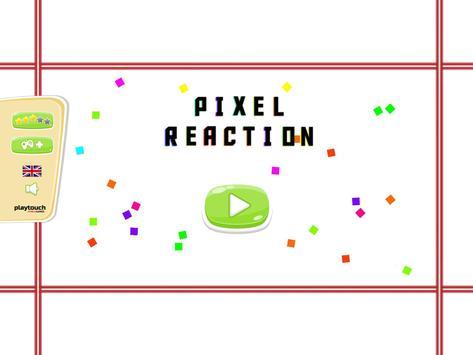 Pixel Reaction screenshot 8