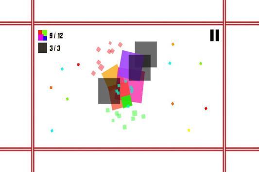 Pixel Reaction poster
