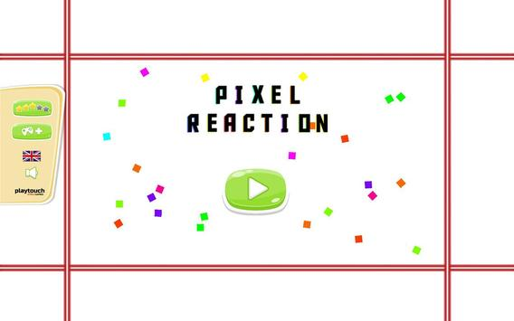 Pixel Reaction screenshot 13
