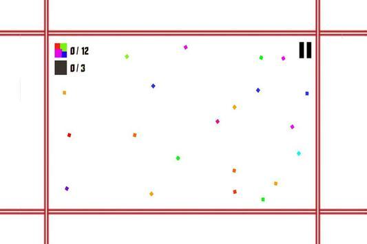 Pixel Reaction screenshot 2