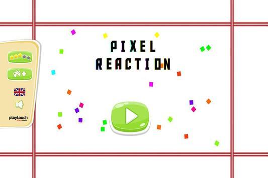 Pixel Reaction screenshot 3