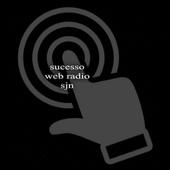 Sucesso Web Rádio ícone