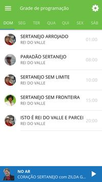 Web Radio Redazi screenshot 1
