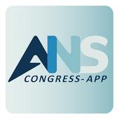 AINS-CONGRESS-APP icon