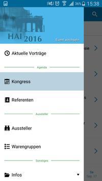 AINS-CONGRESS-APP screenshot 3