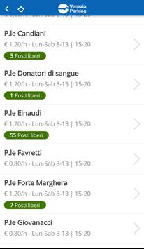 AVM Venezia screenshot 2