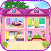 Dream Doll House icon