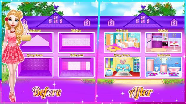 Dream Doll House screenshot 5