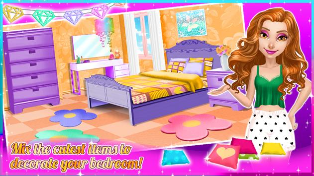 Dream Doll House poster