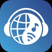RadioDroid icon