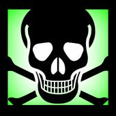 3d Skellingtons Free LWP icon