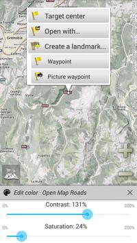 All-In-One Offline Maps screenshot 4
