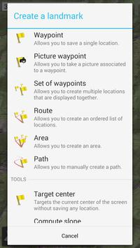 All-In-One Offline Maps screenshot 5
