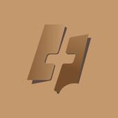 eBiblia (Home Screen) App Widget icon