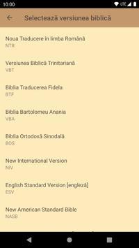 eBiblia (Home Screen) App Widget screenshot 1