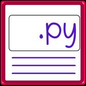 Python Programs Collection icon