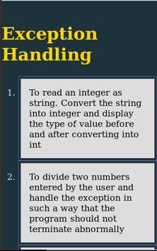 Python Programs Collection screenshot 2
