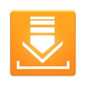 Rapidgator.net | Send and share big files-icoon