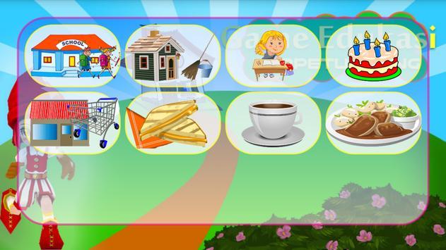 Game Edukasi Petualang screenshot 1