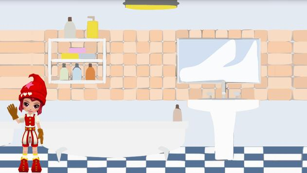 Game Edukasi Petualang screenshot 4