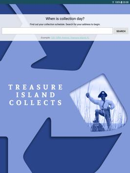 Treasure Island Collects screenshot 6