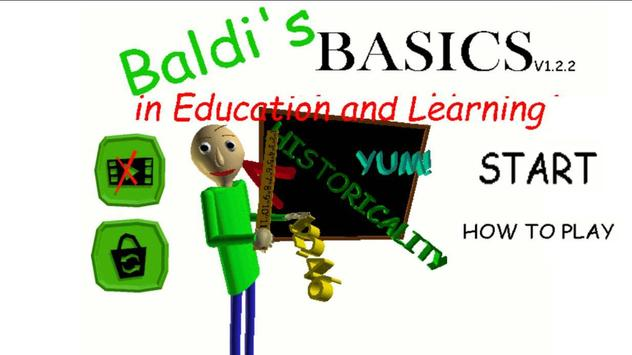 New Math Basic Education And Learning In School 3 poster