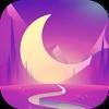 ikon Sleepo: Suara relaks, Tidur