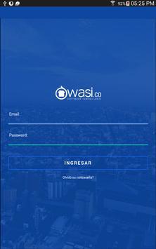 Wasi screenshot 5