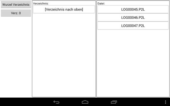 Picolario Log Viewer screenshot 9