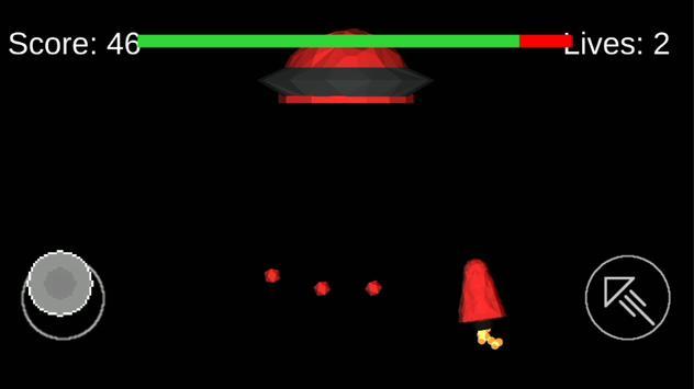 Space Defense screenshot 2