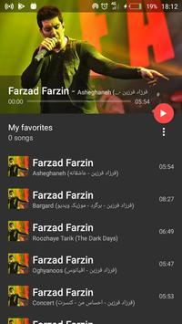 Farzad Farzin - فرزاد فرزین poster