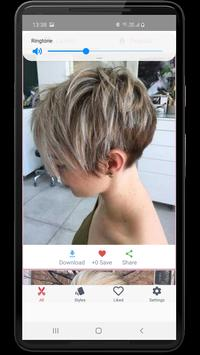 Hairstyles for Women and Girls: Step by Step Guide screenshot 5