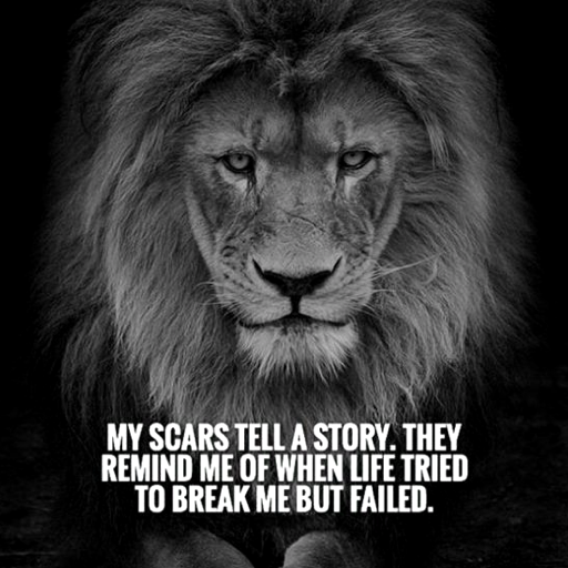 Quotes for Strength & Courage