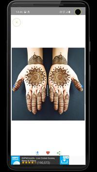 Mehndi Designs screenshot 7