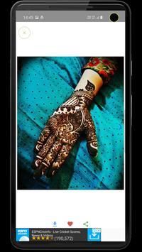 Mehndi Designs screenshot 5